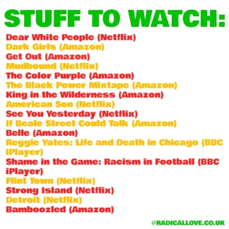 stuff to watch 2