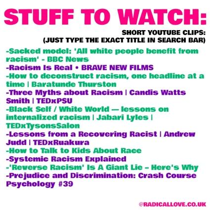 stuff to watch 3